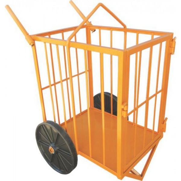 carrinho gaiola